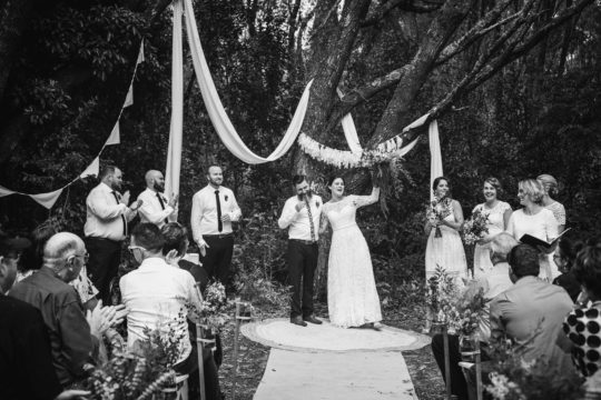 wedding celebrant byron bay